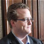 Profilbild von Sacha Pehle